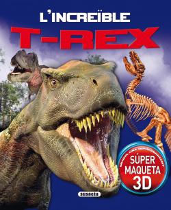 L´increible T-Rex