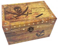 Mi cofre pirata