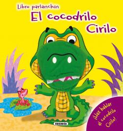 El cocodrilo Cirilo