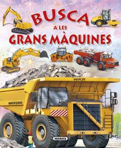 Busca les grans maquines