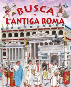 Busca a l´antiga Roma