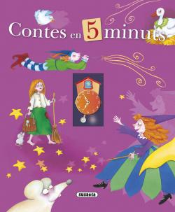 Contes en 5 minuts