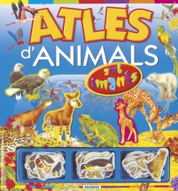 Atles d'animals amb imants