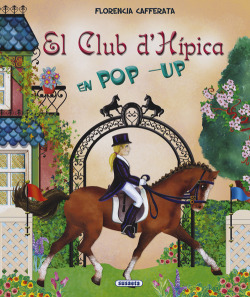 EL CLUB A´HIPICA EN POP-UP