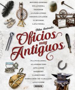 OFICIOS MUY ANTIGUOS