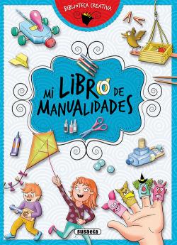 EL LIBRO DE MANUALIDADES