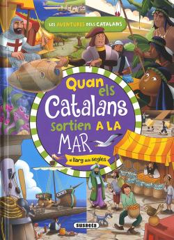 Quan els catalans sortien a la mar