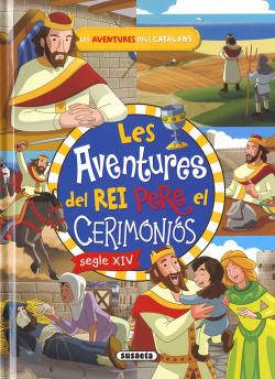 Les aventures del rei Pere el Cerimoniós