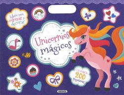 UNICORNIOS MAGICOS