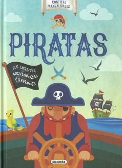 Piratas. Sus chistes, adivinanzas y refranes