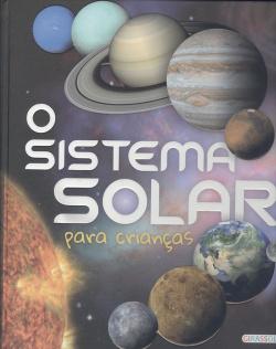 O sistema solar: para crianças