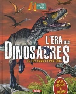 L´era dels dinosaures