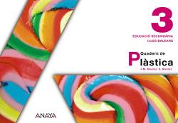 (BAL).(14).QUADERN DE PLASTICA 3R