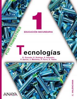 TECNOLOGIAS 1ºESO (VALENCIA) *EN ESPAÑOL*