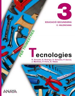 TECNOLOGIES 3R.ESO TRIMESTRES
