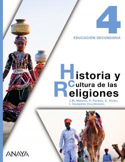 (12).HA.CULTURA RELIGIONES 4º.ESO