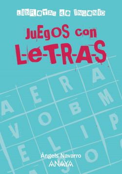 JUEGOS CON LETRAS