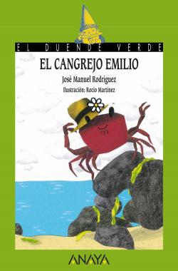 183. El cangrejo Emilio