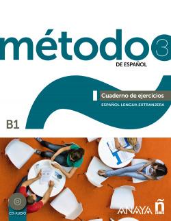 Método 3 B1 Cuaderno de ejercicios