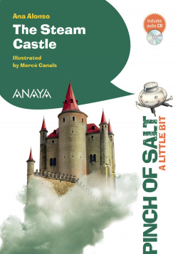 The steam castle