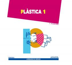 (VAL).(14).PLASTICA 1R.PRIM.*VALENCIA* APRENDRE ES CREIXER