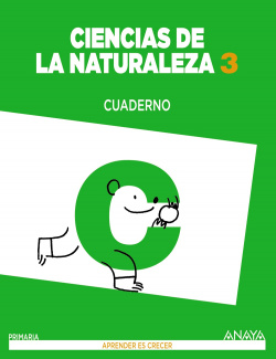 (14).CUADERNO NATURALEZA 3ºPRIM (APRENDER ES CRECER)