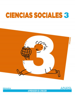 (ARG).(14).C.SOCIALES 3º.PRIM.(ARAGON) APRENDER ES CRECER
