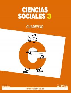 (14).CUADERNO SOCIALES 3º.PRIM (APRENDER ES CRECER)
