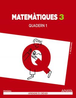 (VAL).(14).QUAD.MATEMAT.1 (3R.PRIM) (APRENDRE) *VALENCIA*