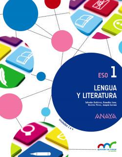Lengua y Literatura 1.ESO TRIMESTRAL