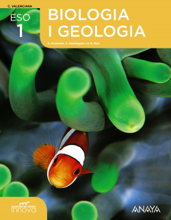 Biologia i Geologia 1.