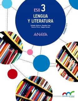 Lengua y Literatura 3.