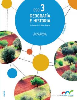 Geografía e Historia 3.(MAD)