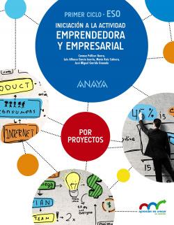 Iniciación a la actividad emprendedora y empresarial 1.