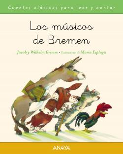 Lis músicos de Bremen