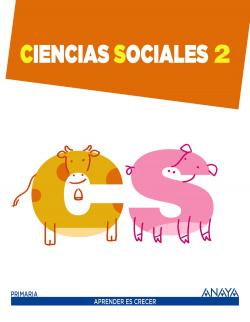 (ARG).(15).CIENCIAS SOCIALES 2ºPRIM *ARAGON*