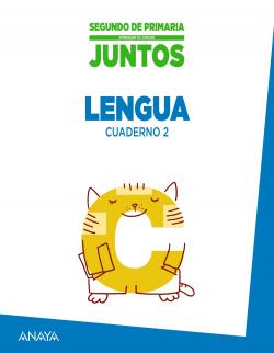 (15).CUAD.LENGUA 2-2ºPRIM (JUNTOS) (NO CL/EUS)