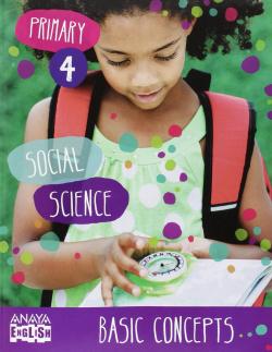 (15).SOCIAL SCIENCE 4ºPRIMARIA *BASIC CONCEPTS*