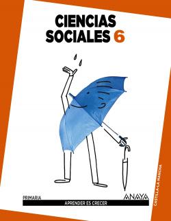 (CM).(15).CIENCIAS SOCIALES 6ºPRIM *CASTILLA MANCHA*