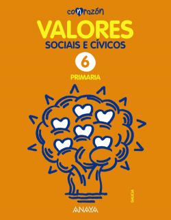 Valores Sociais e Cívicos 6.