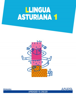 Llingua asturiana 1.