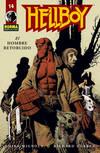 Hellboy, 14 rústica Hombre Retorcido