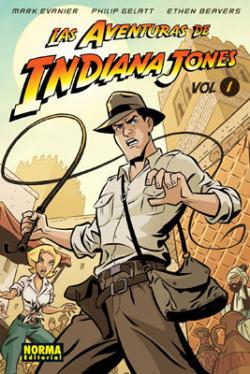 Aventuras Indiana Jones