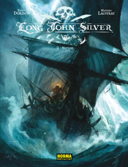 Long John Silver, 2 Neptune