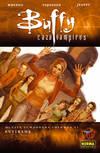 Buffy Cazavampiros, 6 Retirada