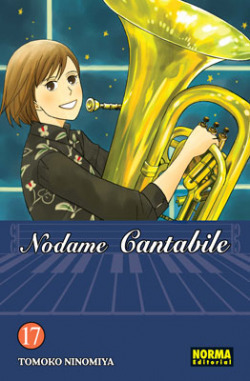 Nodame Cantabile, 17
