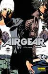 Air Gear, 22