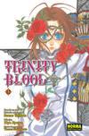 Trinity Blood, 12