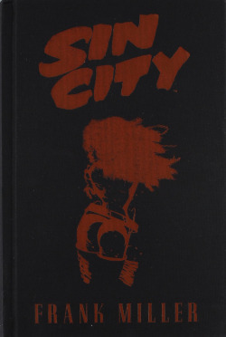 Sin city ed.integral vol.1