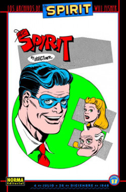 Archivos The Spirit, 17